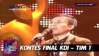 "Wahid "" Sabu Sabu "" Gorontalo - Kontes Final KDI Tim 1 (13/5)"