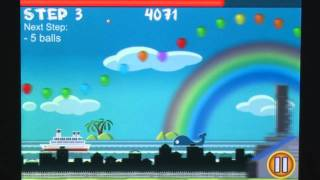 Flick Home Run! iPhone Gameplay Review - AppSpy.com