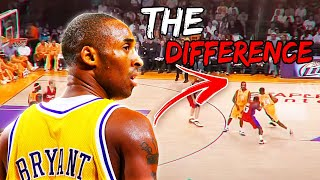 What THEY DIDN'T Want You To Know About Kobe Bryant ft (Shaq, Michael Jordan, Motivation)