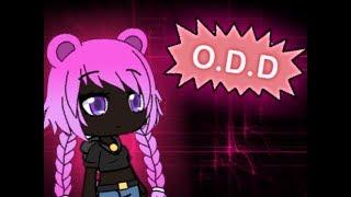 O.D.D |Gacha Music Video| 600+ Subscriber special