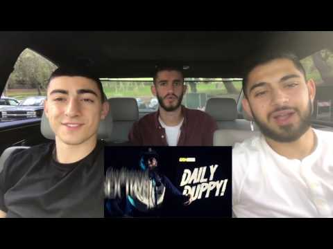 Swiss - Daily Duppy S:05 EP:08 [GRM Daily] | Reaction