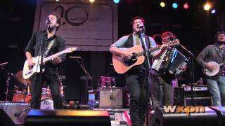 "Dawes with Mumford & Sons - ""When My Time Comes"" (Live at WXPN)"