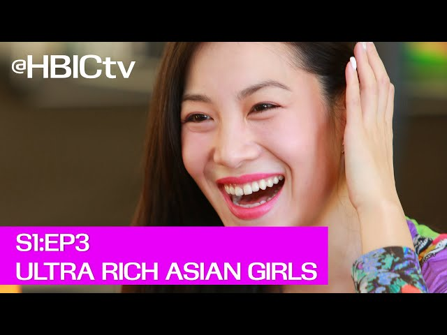 Ultra Rich Asian Girls: Season 1 Ep.3 (?????) - Official