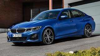💥NEW 2019 BMW 3 Series - Design, Interior, Driving of Excellent Sedan!