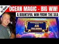 YE$$$!!! 46 FREE Games - Ocean Magic