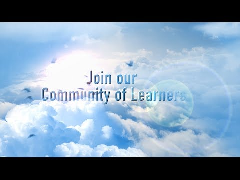 Join our Community Learners by Guenny K Pires
