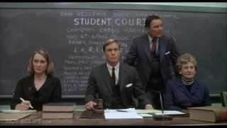 Copy of Animal House 7 10) Movie CLIP   Deltas on Trial (1978) HD