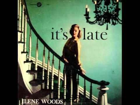 Ilene Woods  While Were Young