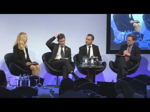 Panel Discussion | Operational Risk Management