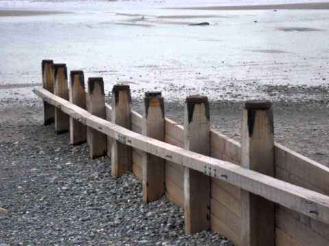 Tywyn Beach, Sea & Sea Defences