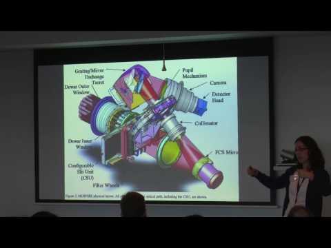 The ITSO/AAO OTW2016: Multi-Object Spectroscopy by C. Foster