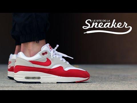 Nike Air Max 1 Storm Huarache Review + On Feet #15 YouTube