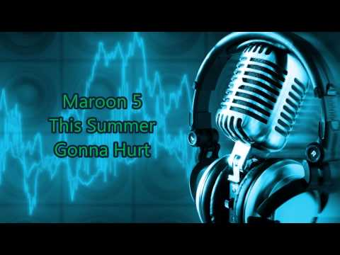Marion 5 - This Summer Gonna Hurt