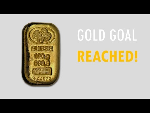 ThinkVesting: Gold Goal Completed and the Mission Ahead