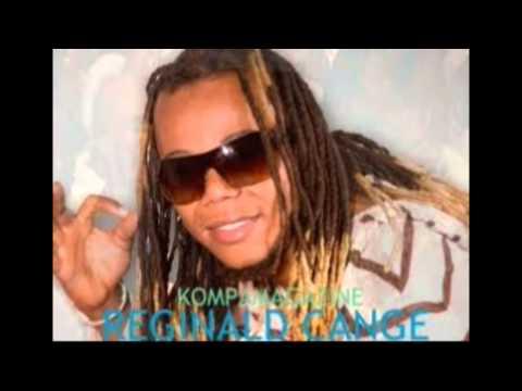 Fantom- Travay Bondye ft. Reginald Cange (2015)