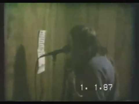 Nirvana - Hairspray Queen Live