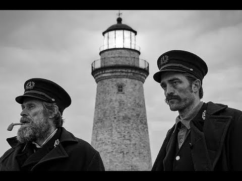 The Lighthouse Explained
