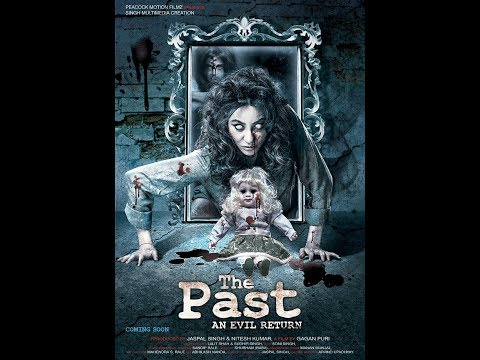 THE PAST HINDI HORROR MOVIE 2018 | FIRST LOOK POSTER - BollyWood Upcoming Film - #RevolutionMedia