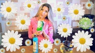 видео Травы для укрепления волос: отвары в домашних условиях