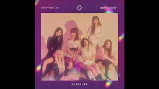 everglow's bon bon chocolat but the bass is boosted as much as possible