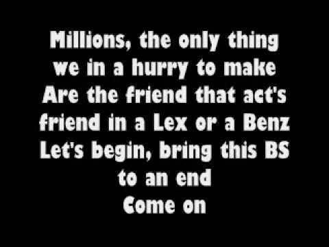 Mase- Feel So Good Lyrics