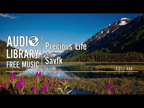 Precious Life - Savfk