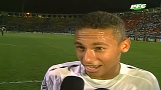 5 Times 17 Years Old Neymar Changed The Game