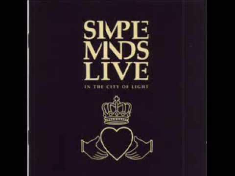 Simple Minds - Big Sleep