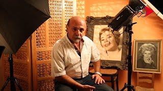«بيلا» أقدم ستوديو مصري يتحول لمخزن ملابس