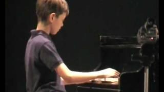 Associazione Fa Sol Si Alessandro Falossi 2010 Schumann scene op.15 n.1 Chopin valzer Lab magg post.