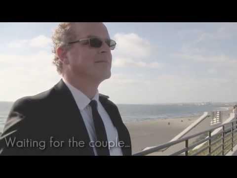 Destination Wedding Southern California Officiant
