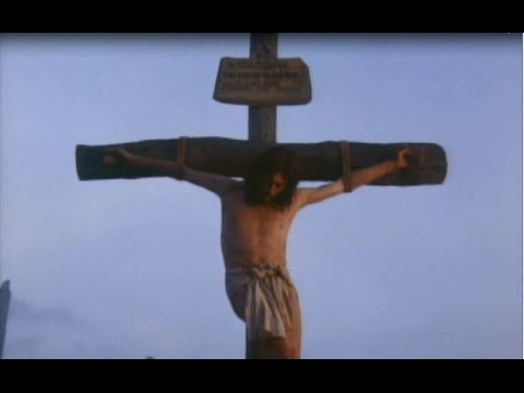 The Crucifixion of Jesus (Jesus of Nazareth)