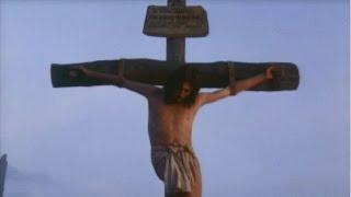The Crucifixion of Jesus (Jesus of Nazareth)