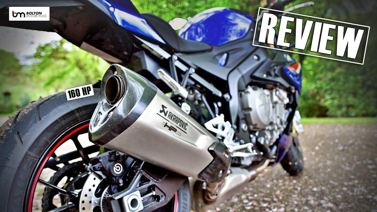 BMW S1000R Sport | Recensione Completa