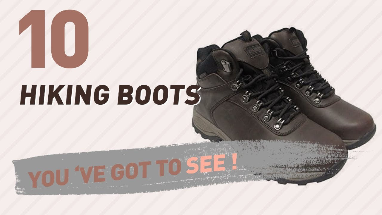 2febe6fe95d Khombu Hiking Boots For Men Collection // New & Popular 2017