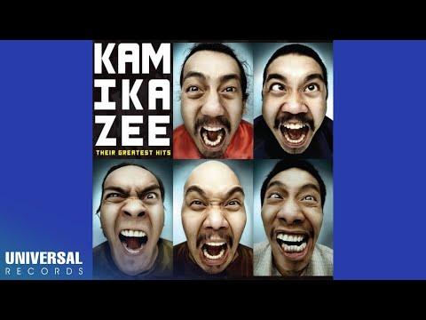 Kamikazee - Their Greatest Hits (Full Album)