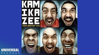 Kamikazee - Their Greatest Hits (Full Album)