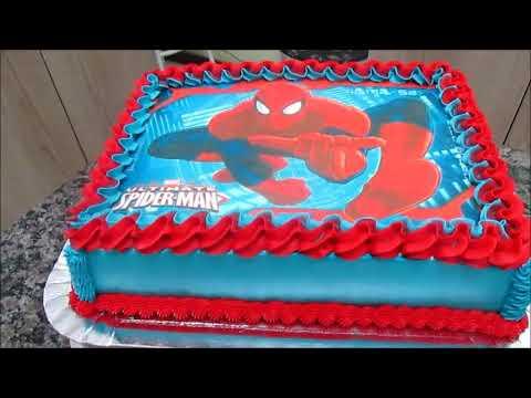 Decorando bolo do homem aranha youtube decorando bolo do homem aranha altavistaventures Gallery