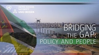 Mini-documentary - Bridging the gap: policy and people