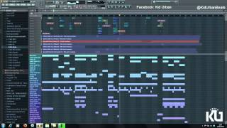 FL Studio 10 - Bell/Trap/Kid Urban Beat 720p [HD]