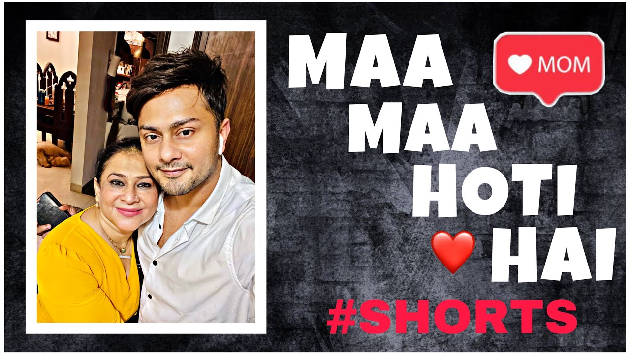 Maa Maa Hoti Hai ❤️ #Shorts