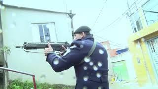 Novos Episódios da Série Rota a Força Policial