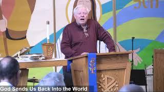 Gethsemane Lutheran Church Service Dec 15, 2019