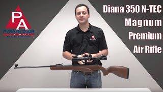Повітря Магнум преміум гвинтівку Діана 350 Н-тек