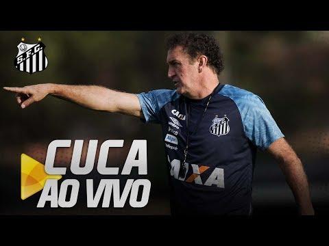CUCA | COLETIVA AO VIVO (21/09/18)