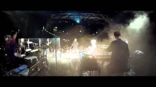 "Mono & Nikitaman - ""Underground - Live"" (Official Video)"