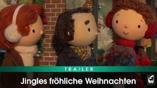 Jingles fröhliche Weihnachten (DVD-Trailer)