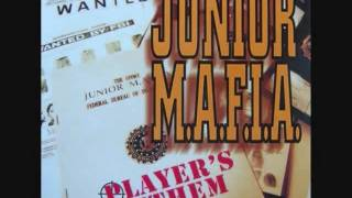 Junior Mafia   Player