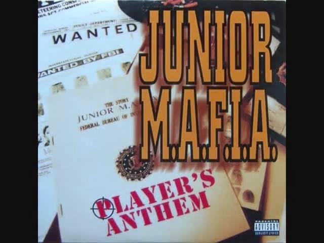Junior Mafia   Players Anthem Radio Remix