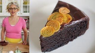 Chocolate Beet Cake - Everyday Food with Sarah Carey